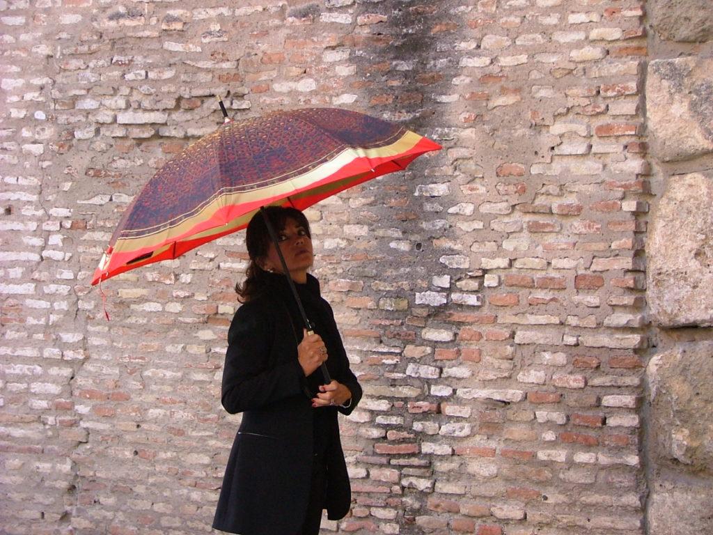 hola paraguas - paraguas de lujo